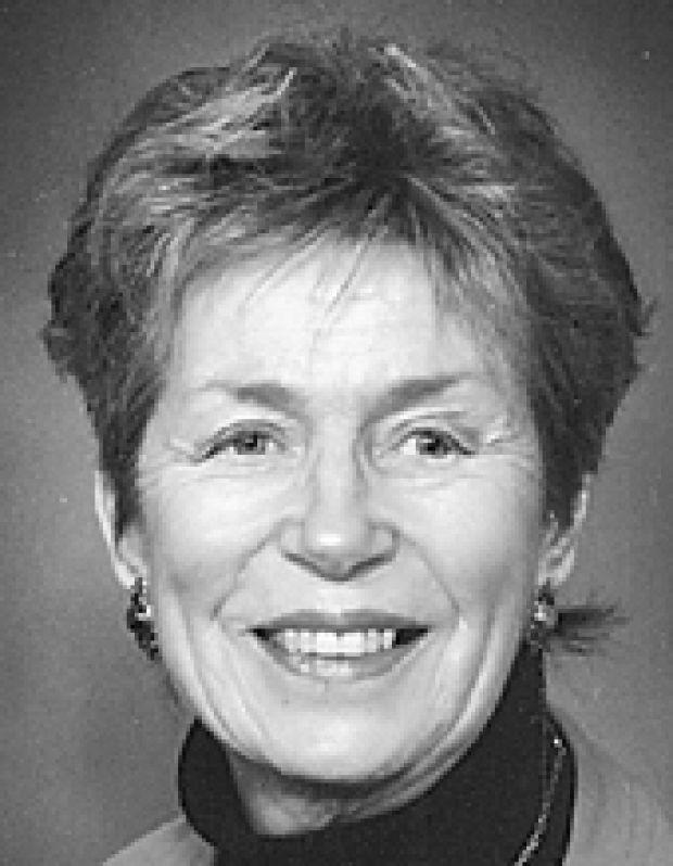 Nancy Olson hilton