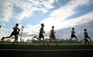 Photos: Madison City Championships track and field meet