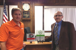 Viroqua receives national recognition as Smart Rural Community