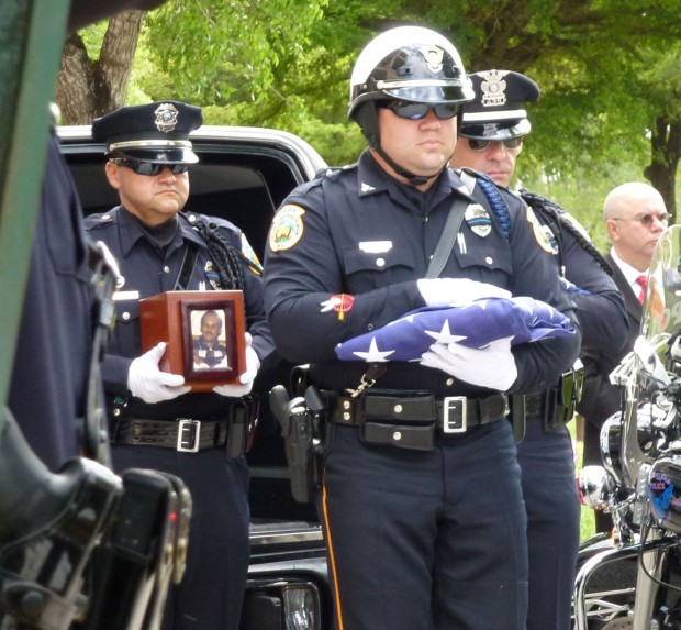 Florida Police Officer Resume Example: Tomah Man Buried With Police Honors In Florida : Tomah Journal