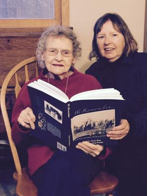 Bangor author's family tales tell history