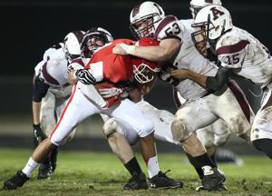 Photos: High school fall sports