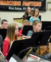 WSMS band to play Capitol rotunda