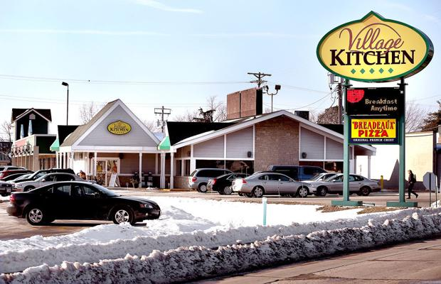 Council approves Village Kitchen demo, declines to name center after Maney