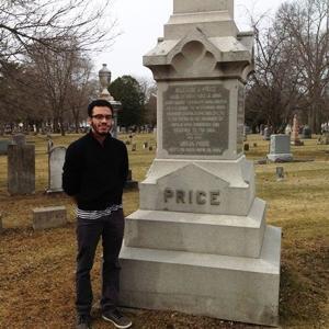 Project traces life of influential BRF businessman, legislator