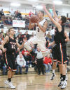 Central 57, WS 53: Kale takes command for Red Raiders