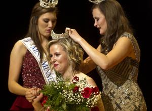 Photos: Miss Winona Scholarship Program (10/26/14)