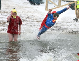 Photos: 2014 Polar Plunge