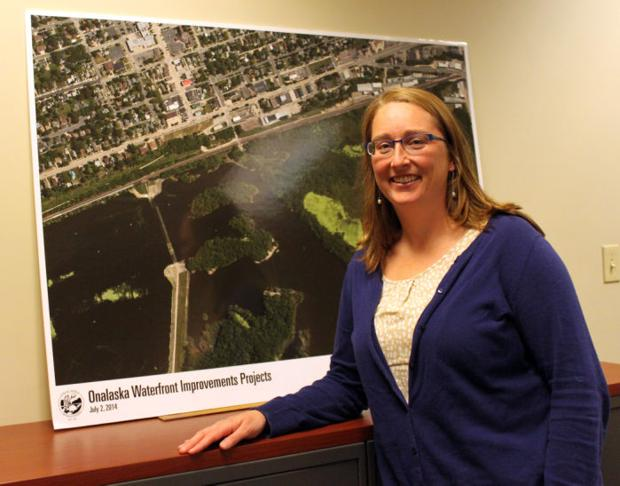 City gears up for intensive waterfront design process