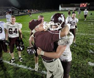 Holmen's King ready for final ride