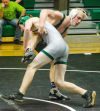 Grapplers grab two big dual wins