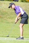 Viroqua-Westby golfers participate in meets