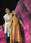 WSMS students to stage 'Sleeping Beauty'