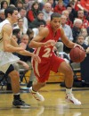 Aquinas/Logan Boys Basketball