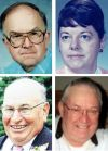 Four more picked for Bangor Hall of Distinction