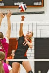Hawks home stand spoiled by Arcadia, Onalaska Luther