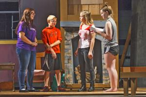 'The Music Man' takes center stage at WAHS