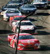 15,000 fans, 500 cars expected for Oktoberfest Race Weekend