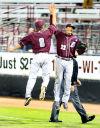 UWL NCAA 2015 Baseball