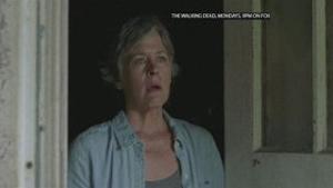 Reedus' 'Walking Dead' BFFs
