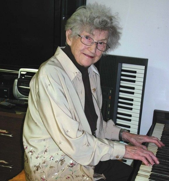 A life remembered: Lerum always had a song in her heart