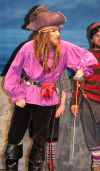 VHS production of 'The Pirates of Penzance' a comedic romp