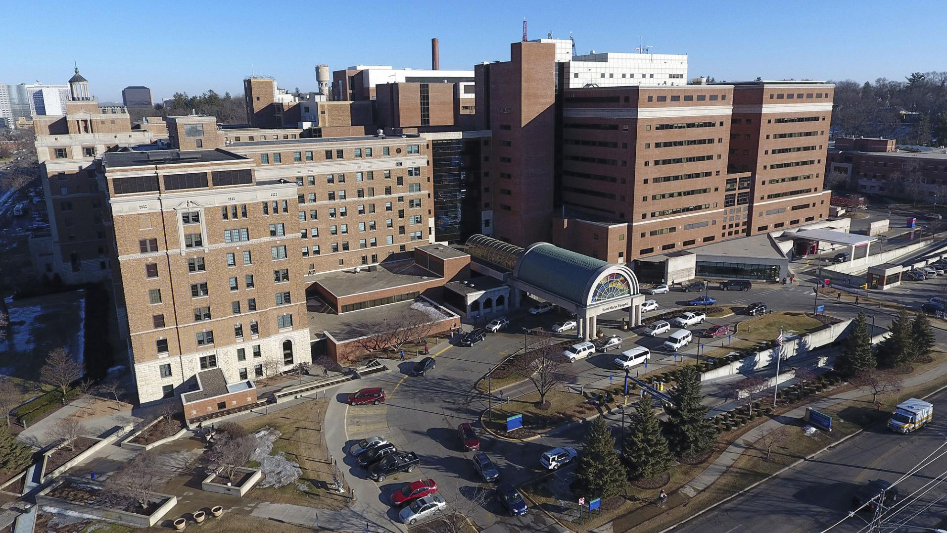 Mayo Clinic kicks off $217 million, five-year hospital expansion
