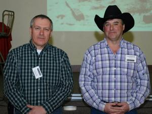 Western brings soil expert to Cashton