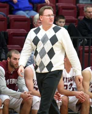 Photos: Viterbo Men's Basketball 2014-15