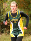 Mel-Min girls CC third, boys ninth at Holte Invite