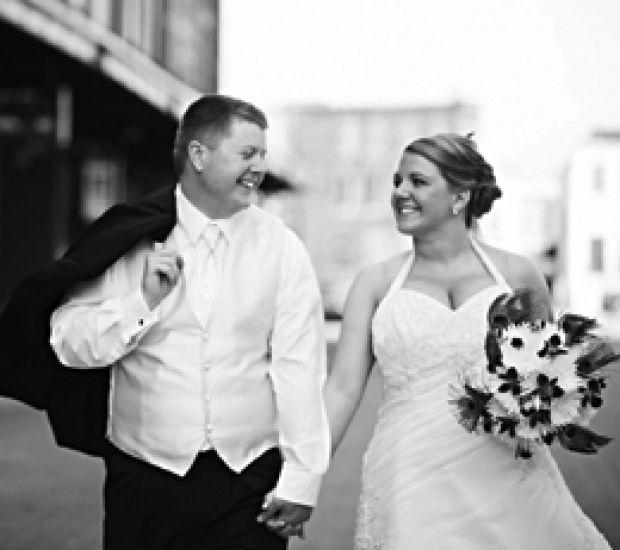 Thompson-Schwanke Wedding