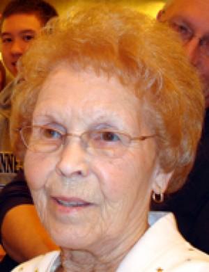Irene Mary Berglund
