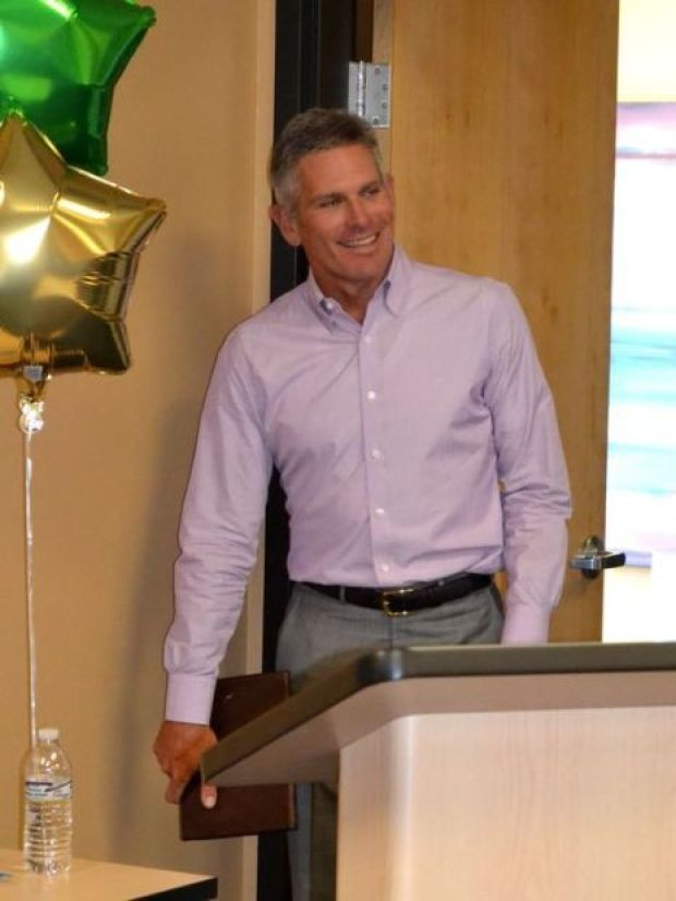 Festival Foods CEO honored as state's Grocer of the Year