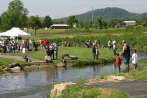 Coon Creek Trout Fest this Saturday