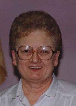 Beatrice Grace Fillner De Florian Obituaries