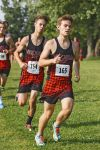 Viroqua boys CC team wins Cashton Invite