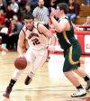 Bangor's O'Heron gets spot on AP All-State team