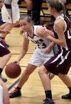 Holmen Girls Basketball