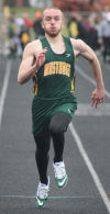 A Strong Finish: Mel-Min track third, fifth in Dairyland