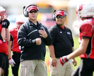 Bangor's Muellenberg named AP coach of the year