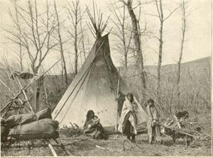 Thanksgiving and the Native Americans