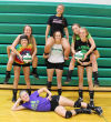 Pieces in place for volleyball to grow