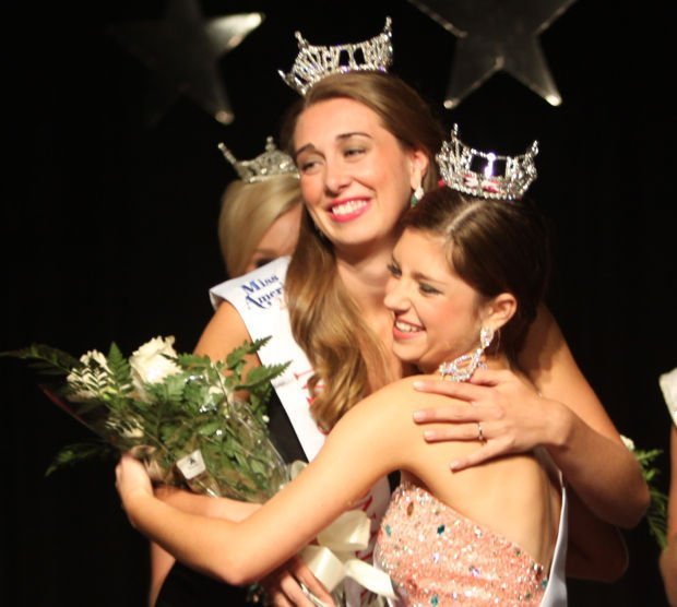Onalaska pageant has bumper crop of contestants