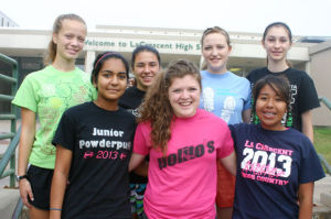Runners looking to improve conference, section results