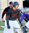 West Salem baseball team squeezes Hilltoppers