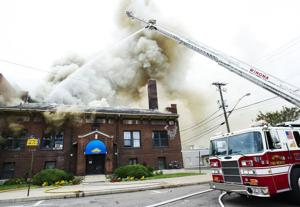 Photos: KidSport Fire (9/4/14)