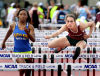 TRACK AND FIELD: SECTIONAL QUALIFIERS