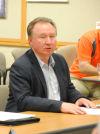 Shilling, Doyle talk education at West Salem board meeting
