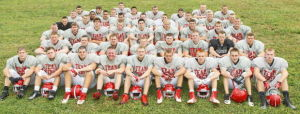 Hulst embraces the challenges at the helm of Westby football