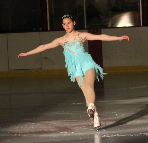 toe picks figure skating club